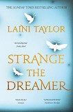 Strange the Dreamer -