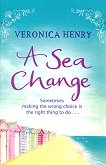 A Sea Change - Veronica Henry -