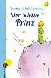 Der Kleine Prinz - Antoine de Saint-Exupery - книга