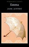 Emma - Jane Austen - книга
