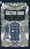 Doctor Who: Time Lord Fairy Tales - Justin Richards -