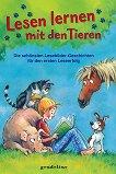 Lesen lernen mit den Tieren -
