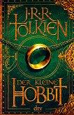 Der kleine Hobbit - J. R. R. Tolkien -