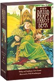 The Druid Craft - Tarot box set - Phillip Carr-Gomm, Stephanie Carr-Gomm -