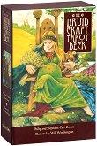The Druid Craft - Tarot box set - карти