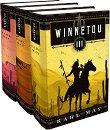 Winnetou I-III - Karl May -