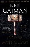 Norse Mythology - Neil Gaiman -