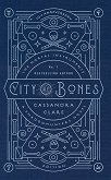 The Mortal Instruments - book 1: City of Bones - Cassandra Clare -