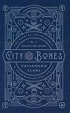 The Mortal Instruments - book 1: City of Bones -