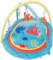 Активна гимнастика - Sea -