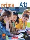 Prima. Deutsch fur Jugendliche - A1.1: Учебник по немски език за 9. клас - книга за учителя