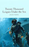 Twenty Thousand Leagues Under the Sea - Jules Verne -