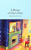 A Room of One's Own - Virginia Woolf - книга