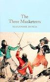 The Three Musketeers - книга