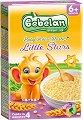 Bebelan - Паста Звездички - Опаковка от 350 g за бебета над 6 месеца -