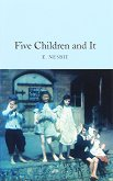 Five Children and It - Edith Nesbit -