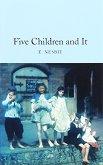 Five Children and It - Edith Nesbit -