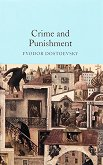 Crime and Punishment - книга