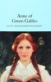 Anne of Green Gables - книга