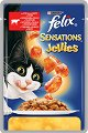 Felix Sensations Jellies with Beef and Tomatoes -