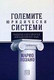 Големите юридически системи - Марио Лозано -