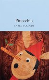 Pinocchio - Carlo Collodi - книга