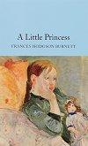 A Little Princess - Frances Hodgson Burnett - книга