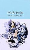 Just So Stories - Rudyard Kipling -