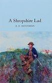 A Shropshire Lad - Alfred Edward Housman -