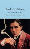 Sherlock Holmes: The Dark Mysteries - Sir Arthur Conan Doyle -