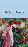 The Secret Garden - Frances Hodgson Burnett - книга