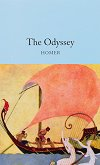 The Odyssey - Homer -