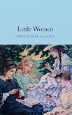 Little Women - Louisa May Alcott -