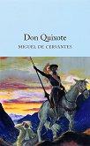 Don Quixote - Miguel de Cervantes -