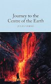 Journey to the Centre of the Earth - Jules Verne -