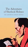 The Adventures of Sherlock Holmes - Sir Arthur Conan Doyle - книга