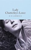 Lady Chatterley's Lover - D. H. Lawrence - книга
