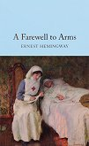 A Farewell to Arms - Ernest Hemingway - книга