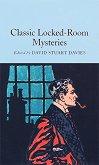 Classic Losked - Room Mysteries - David Stuard Davies -