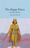 The Happy Prince and Other Stories - Oscar Wilde -