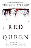 Red Queen - Victoria Aveyard -