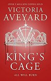 King's Cage - Victoria Aveyard -