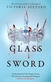Glass Sword - Victoria Aveyard -
