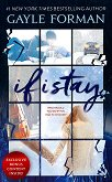 If I stay - Gayle Forman -