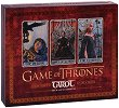 Game of Thrones Tarot - box set - книга