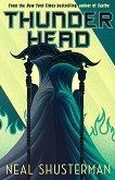 Thunderhead - Neal Shusterman -