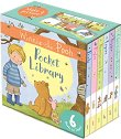 Pocket Library: Winnie the Pooh -