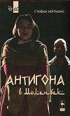 Антигона в Моленбек - книга