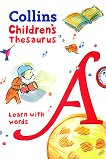 Collins Children's Thesaurus -