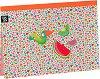 Папка за скици - Птица и плодове - Формат В3